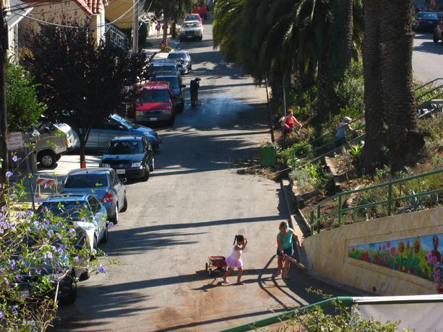 Quesada community garden